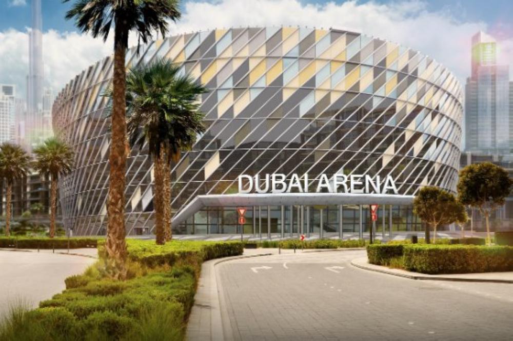 Dubai-Arena