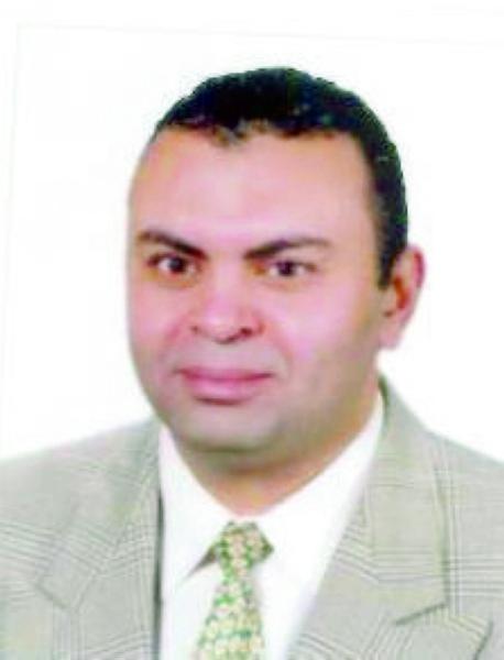 أحمد الحديدي