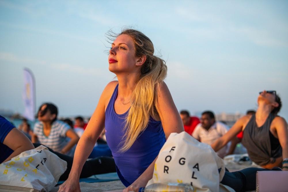 XYoga Dubai's Sundown Breath (4)