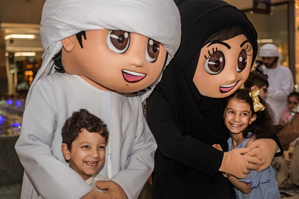 عمير وغبيشةم حمدان