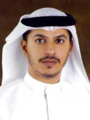 خالد عبدالرحمن أحمد