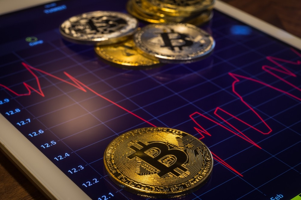 cryptocurrency-gold-silver-metal-focus-260nw-1089246950