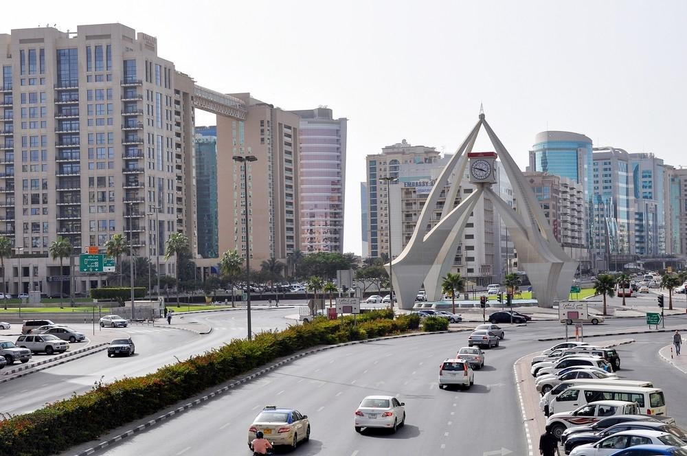 عقارات الإمارات العربية المتحدة