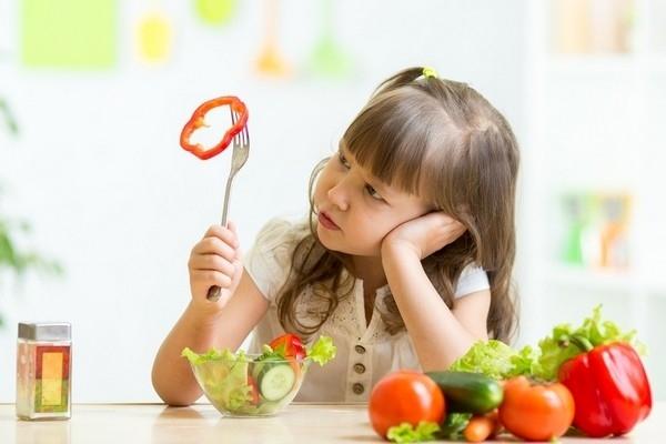لون الطعام يؤثر في طريقة تذوقه