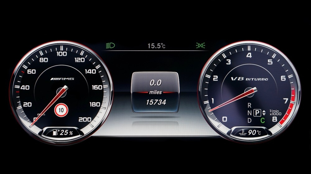 لماذا مقياس الوقود لديك لا يعطي قراءات دقيقة؟