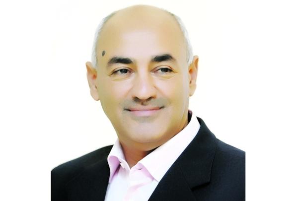 جاسب عبدالمجيد