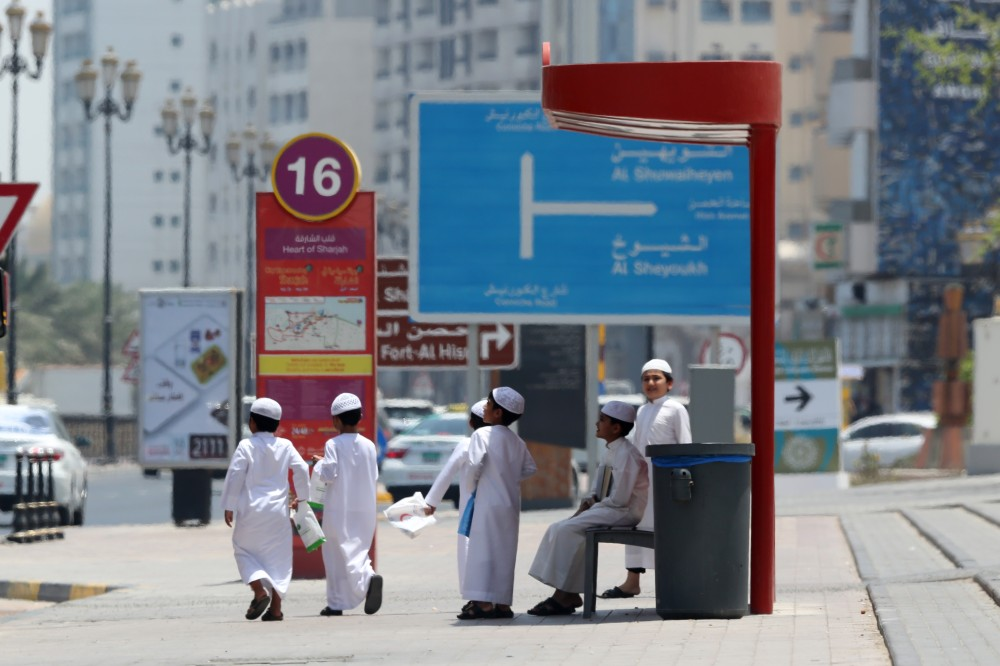ضوابط تحددها وزارة التربية والتعليم للزيارات والأنشطة المدرسية. (الرؤية)