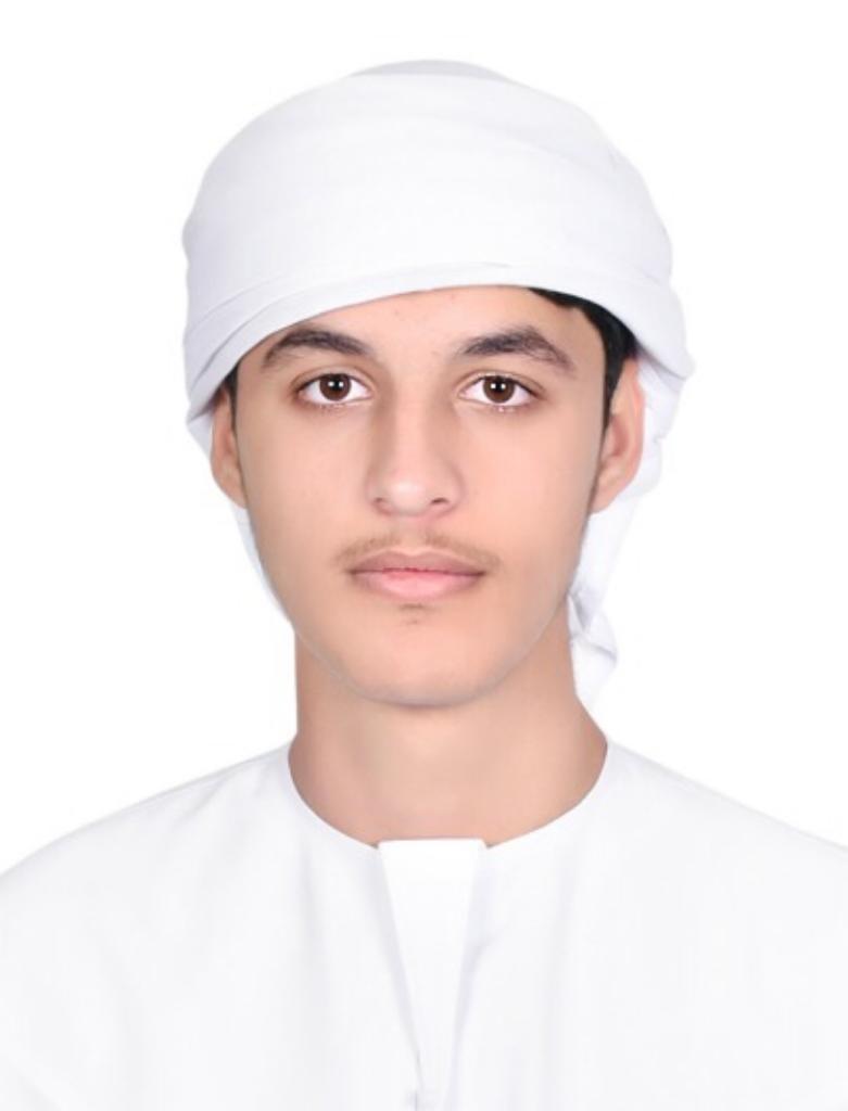 زكريا أحمد الحوسني