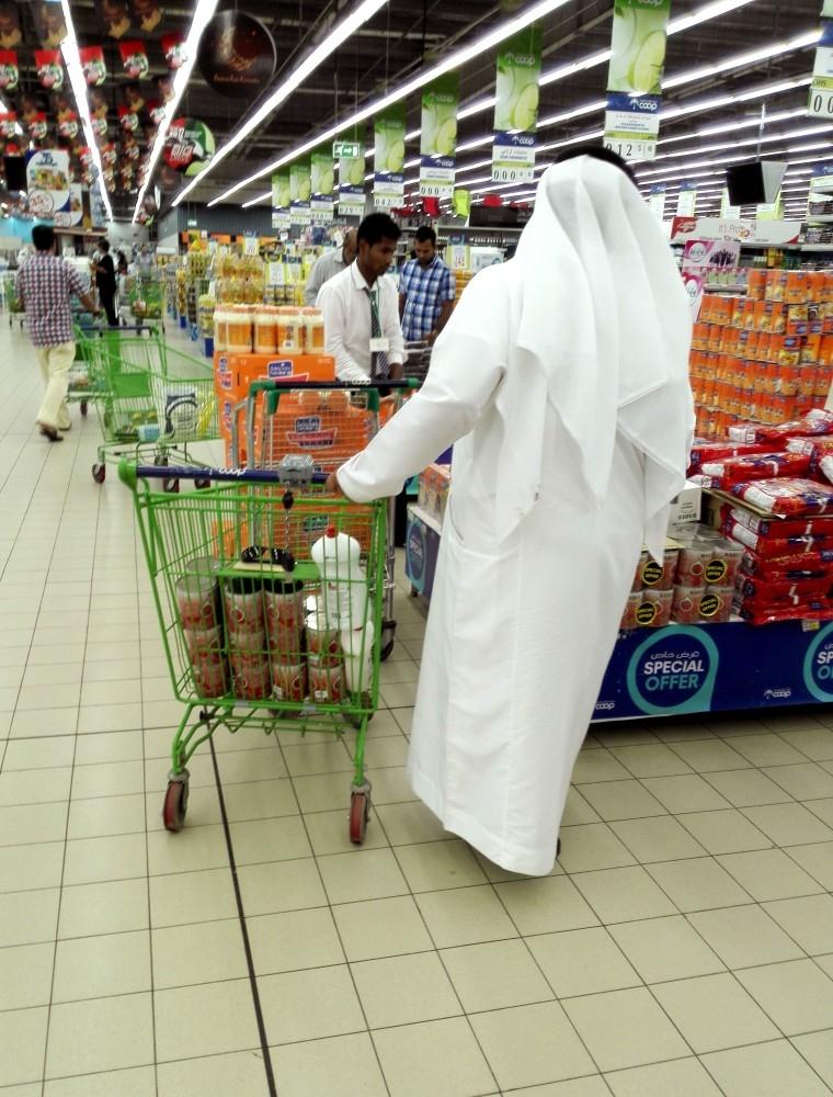 تثبيت أسعار السلع يمنح المستهلكين خيارات أوسع تتناسب مع قدراتهم الشرائية. (الرؤية)