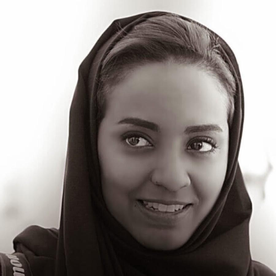 المخرجة راويه عبدالله
