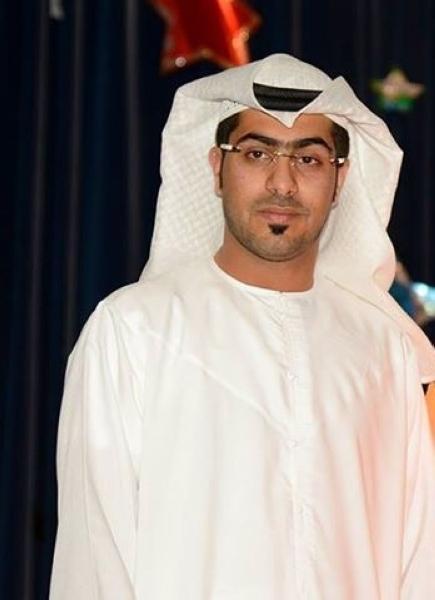 مبارك الكتبي -- (1)