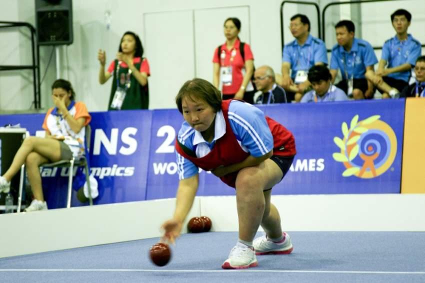 SO Korea Lee Gyeong Hwa