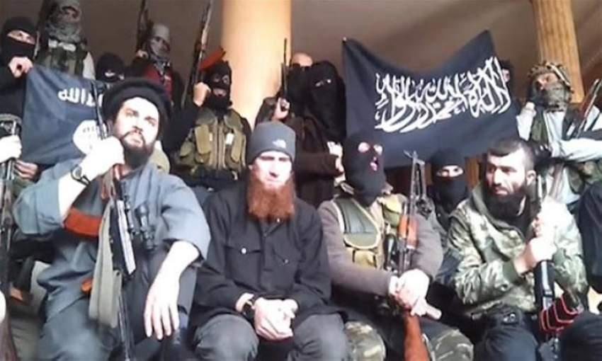 إرهابيون غربيون في تنظيم داعش. (إي بي إيه)