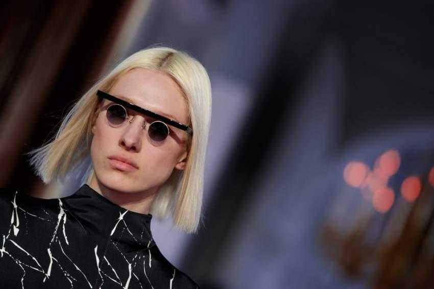 نظارات عصرية من غاي لاروتش تناسب عاشقات الموضة