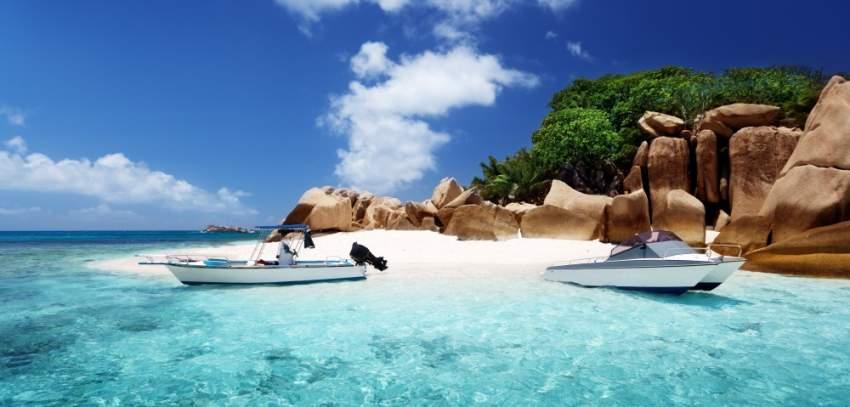 جزر السيشيل