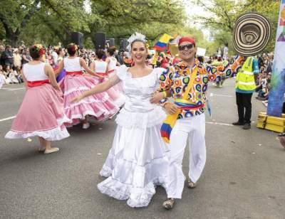 حيث يتم الاحتفال بالتقاليد الأسترالية على مدى 4 أيام