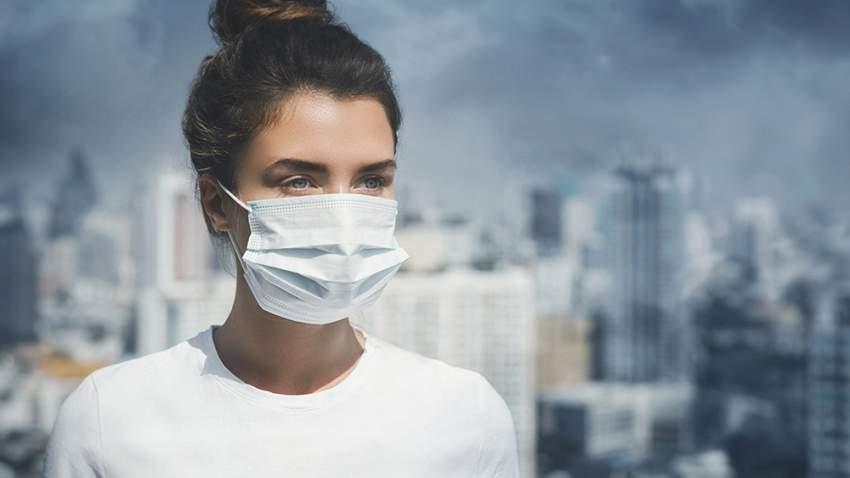 ضحايا الهواء الملوث أكثر من ضحايا التدخين