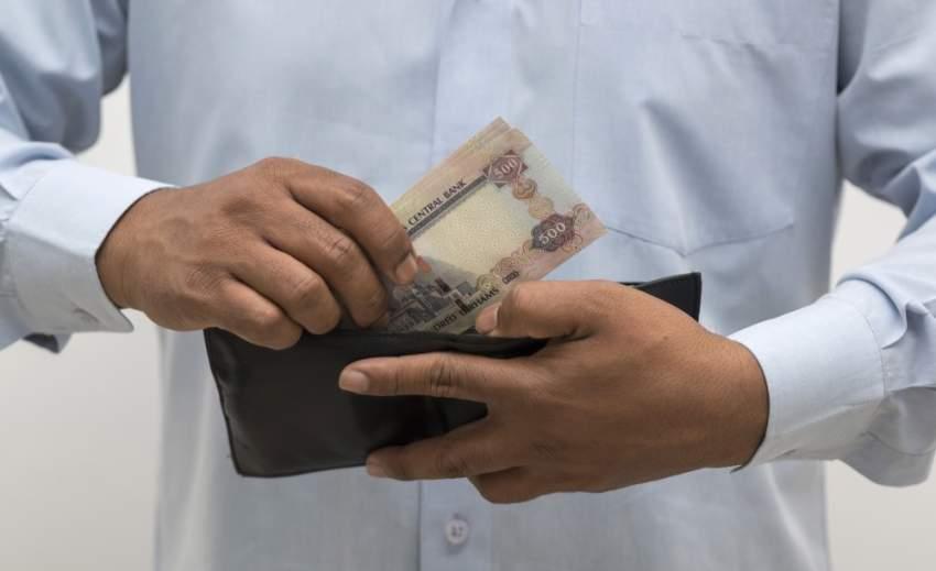 اختلس أموالا بسبب وظيفته كمشرف في هيئة الطرق والمواصلات