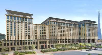 الريتز - كارلتون، مركز دبي المالي العالمي .. الوجهة المُثلى لرجال الأعمال