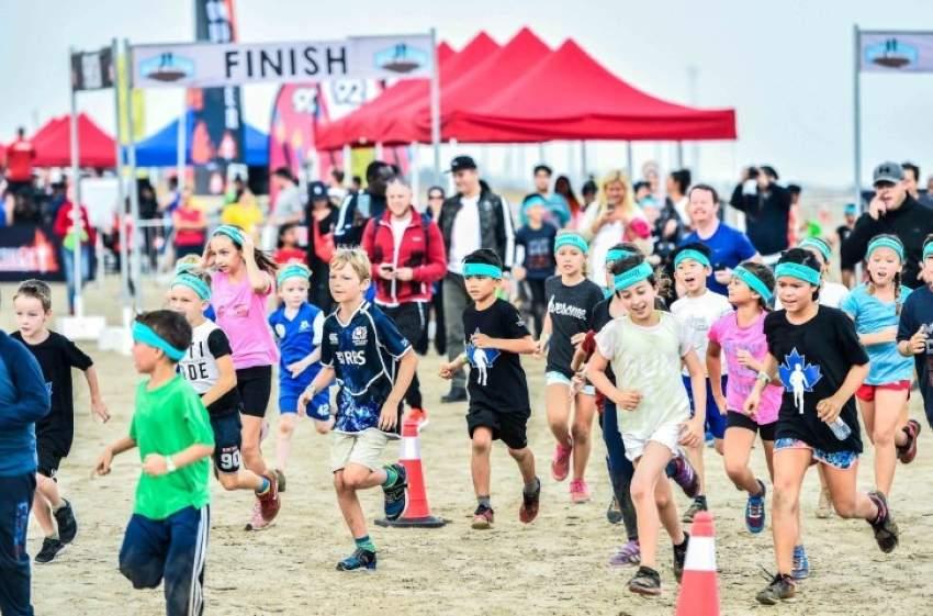 تحدّي الطين - مدينة دبي الرياضية