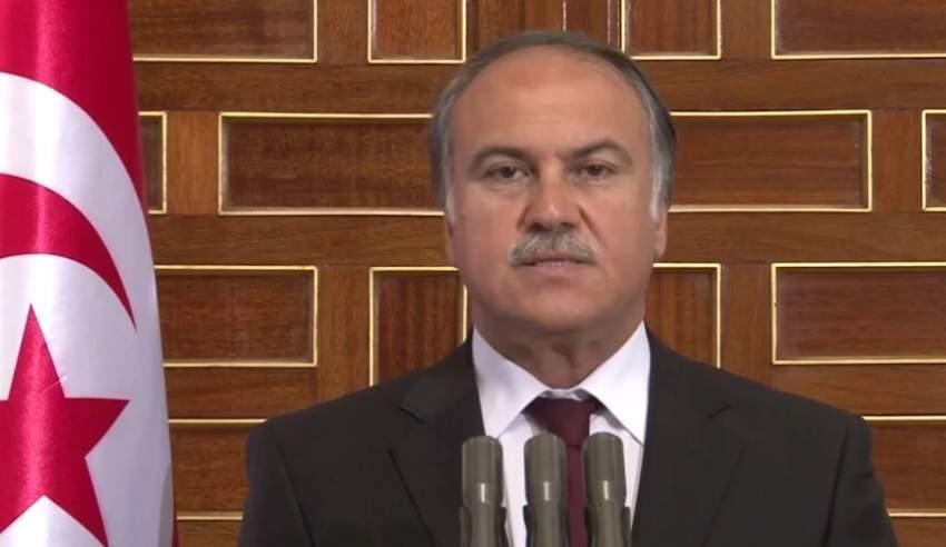 حاتم بن سالم - وزير التربية التونسي