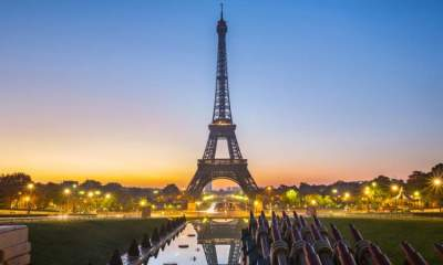 باريس تنافس سنغافورة على لقب أغلى مدينة في العالم