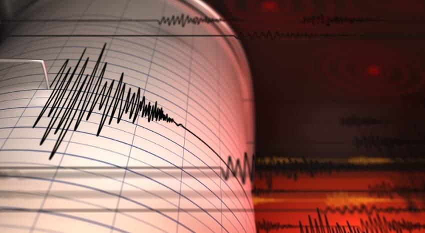 زلزال بقوة 5.5 درجة يضرب غربي تركيا