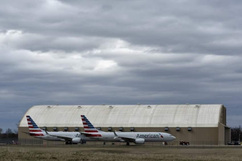 شركات طيران تطالب بتعويض عن تعطيل أساطيلها