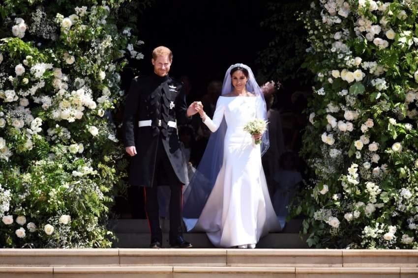ما الاسم الذي سيطلقه ميغان وهاري على الطفل الملكي؟