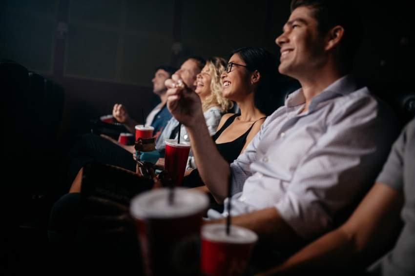 أفلام في دور العرض المحلية اخترناها لكم لعطلة نهاية الأسبوع