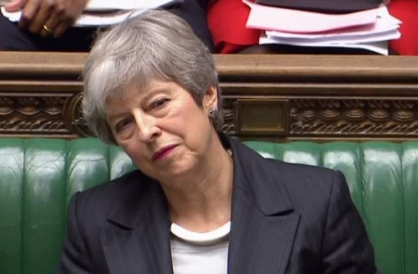 ماي تطالب بإرجاء خروج بريطانيا من الاتحاد الأوروبي حتى 30 يونيو