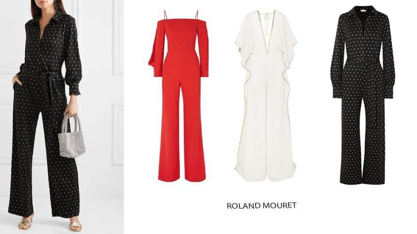 تصاميم عصرية من ROLAND MOURET