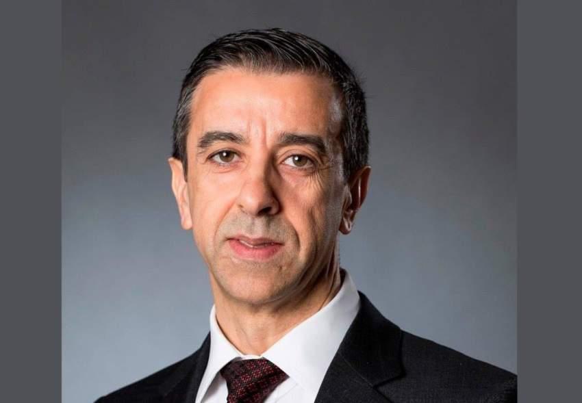 علي حداد - منتدى رؤساء المؤسسات الجزائري