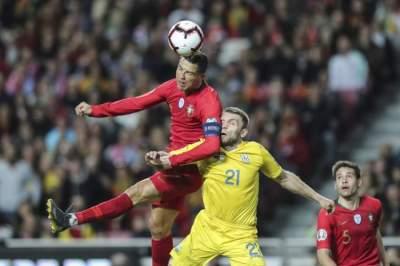 الجولة الأولى من المجموعة الثانية لتصفيات كاس أوروبا 2020 في كرة القدم
