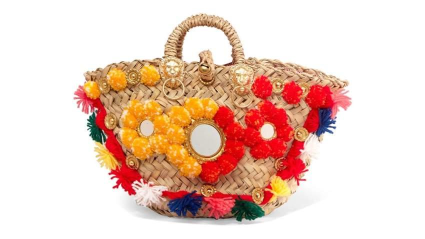 حقيبة ماركة SICILY