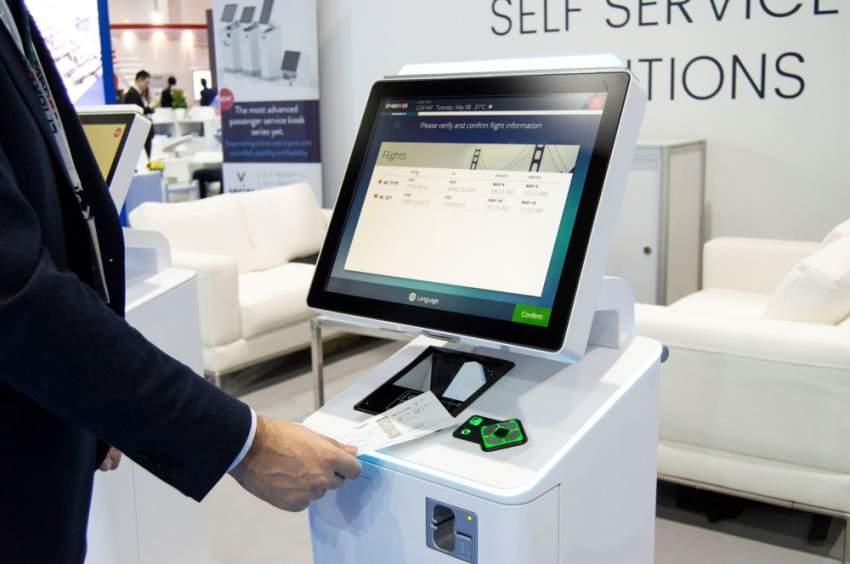 الاستثمارات في حلول المطارات الذكية ضروري لرفع الكفاءة وزيادة الأمان. (الرؤية)