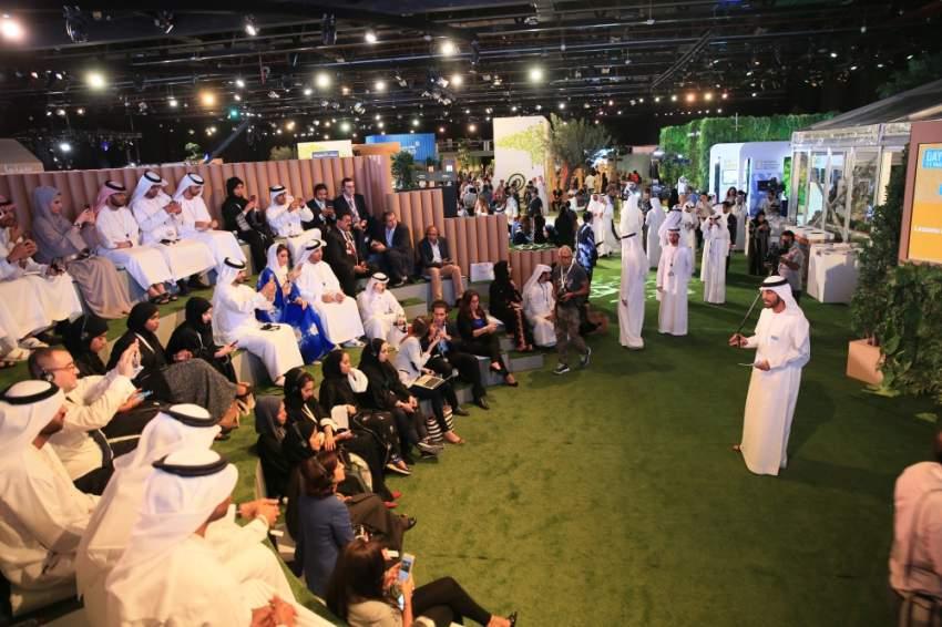 بمشاركة 3000 من قيادات الإعلام العربي والعالمي والكتاب والمفكرين والمثقفين