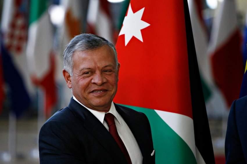عاهل الأردن يلغي زيارته لرومانيا بسبب موقفها من القدس