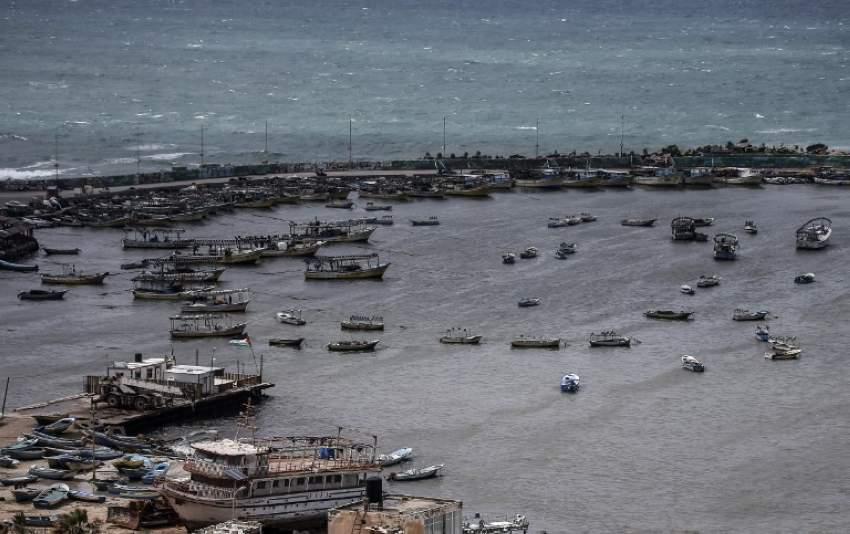 الاحتلال الإسرائيلي يدفع بقوات إضافية لحدود غزة