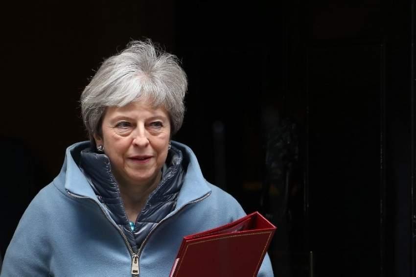 أسبوع حاسم لمصير بريكسيت وحكومة ماي في بريطانيا