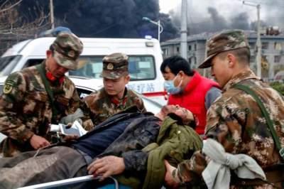 مقتل خمسة أشخاص بإطلاق نار في الصين