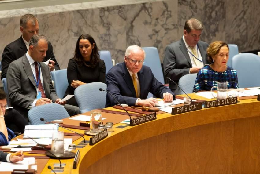 أمريكا: مكان أبوبكر البغدادي لا يزال غير معروف