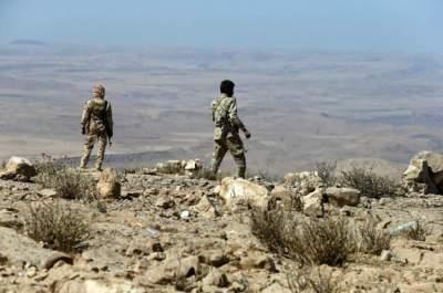مقتل 85 من عناصر ميليشيات الحوثي التابعة لإيران في عمليات للجيش اليمني