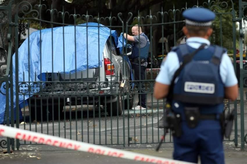 وفاة رجل في ظروف مشبوهة بكرايس تشيرس والشرطة تحقق