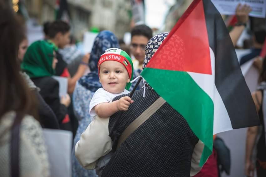 أطفال غزة أكثر عرضة للخطر من أي وقت مضى