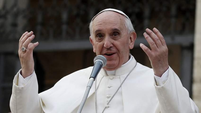 البابا فرنسيس يزور موزمبيق ومدغشقر وموريشيوس في سبتمبر