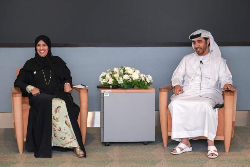 جائزة الشيخ زايد للكتاب تنظم فعاليتين متميزتين احتفاءً بشهر القراءة 1