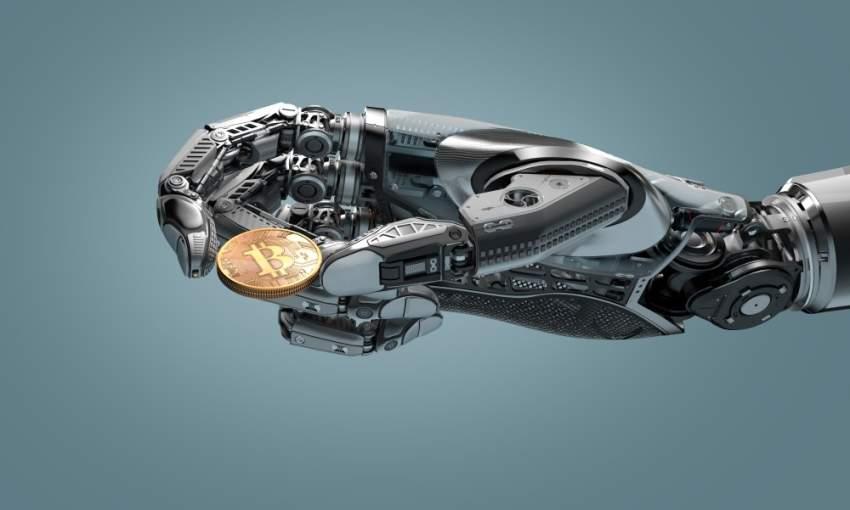 باحثون يابانيون يعكفون على تعليم الروبوتات فن التسويق