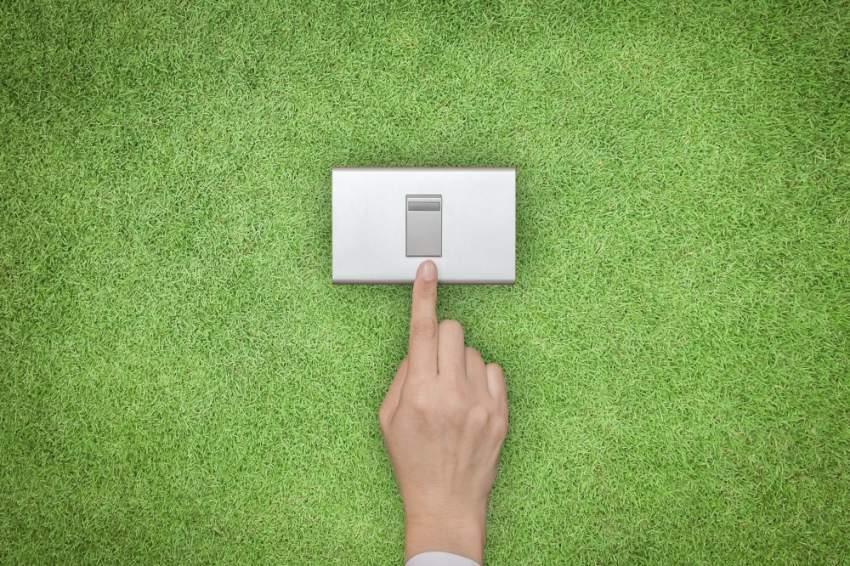 أبوظبي توفر 181 ميغاواط من الكهرباء خلال ساعة الأرض