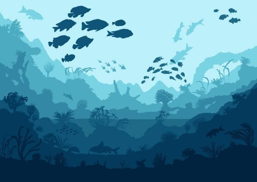 توظيف الأسماك لأغراض التجسس البحري